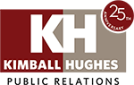 Kimball Hughes Public Relations